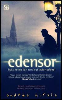 Sinopsis Novel Endesor