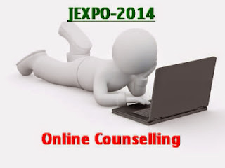 Polytechnic (JEXPO) 2014 Online Counselling process and information 1