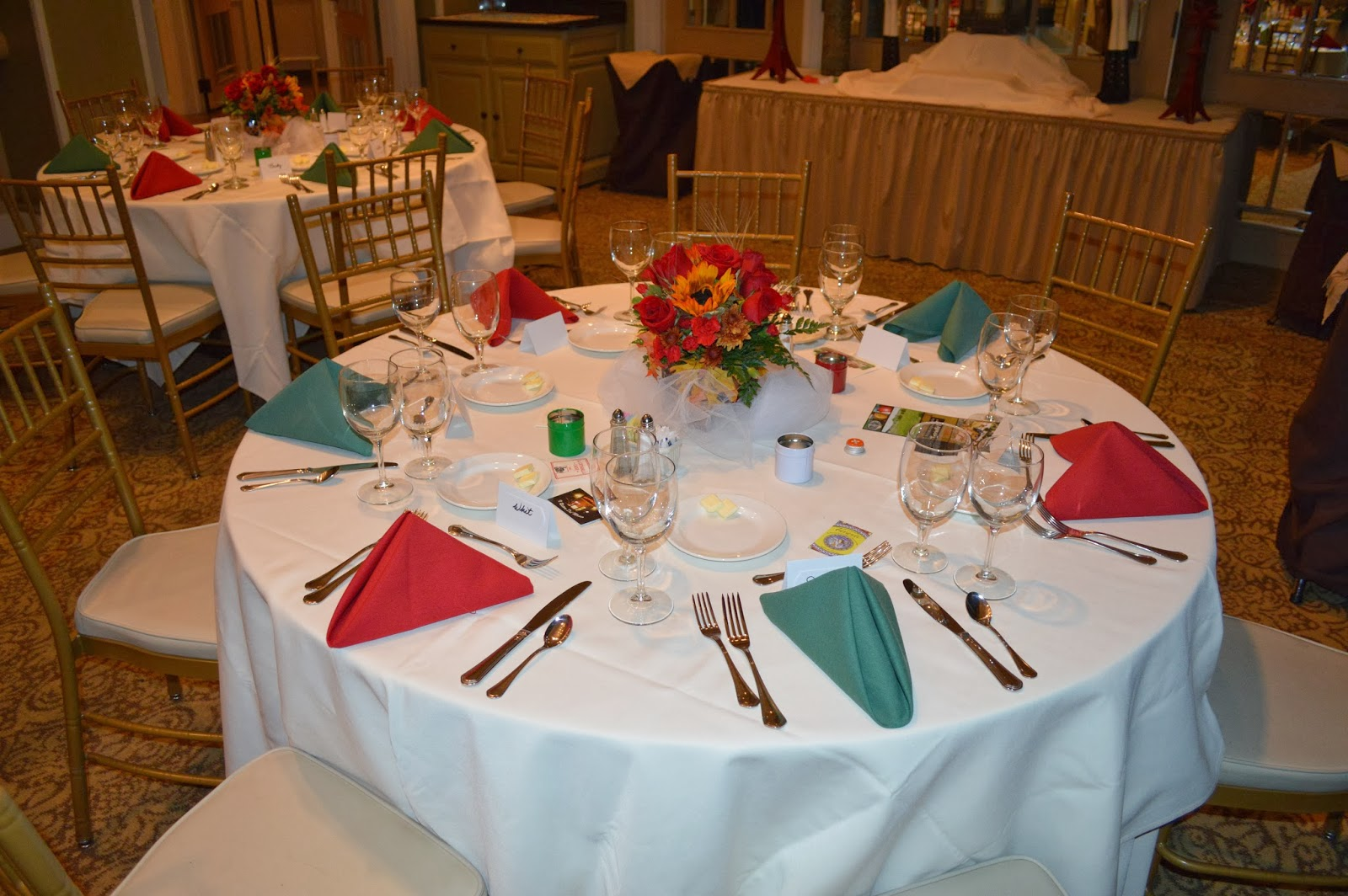 35 retirement party decorations ideas table decorating ideas for Decoration for party