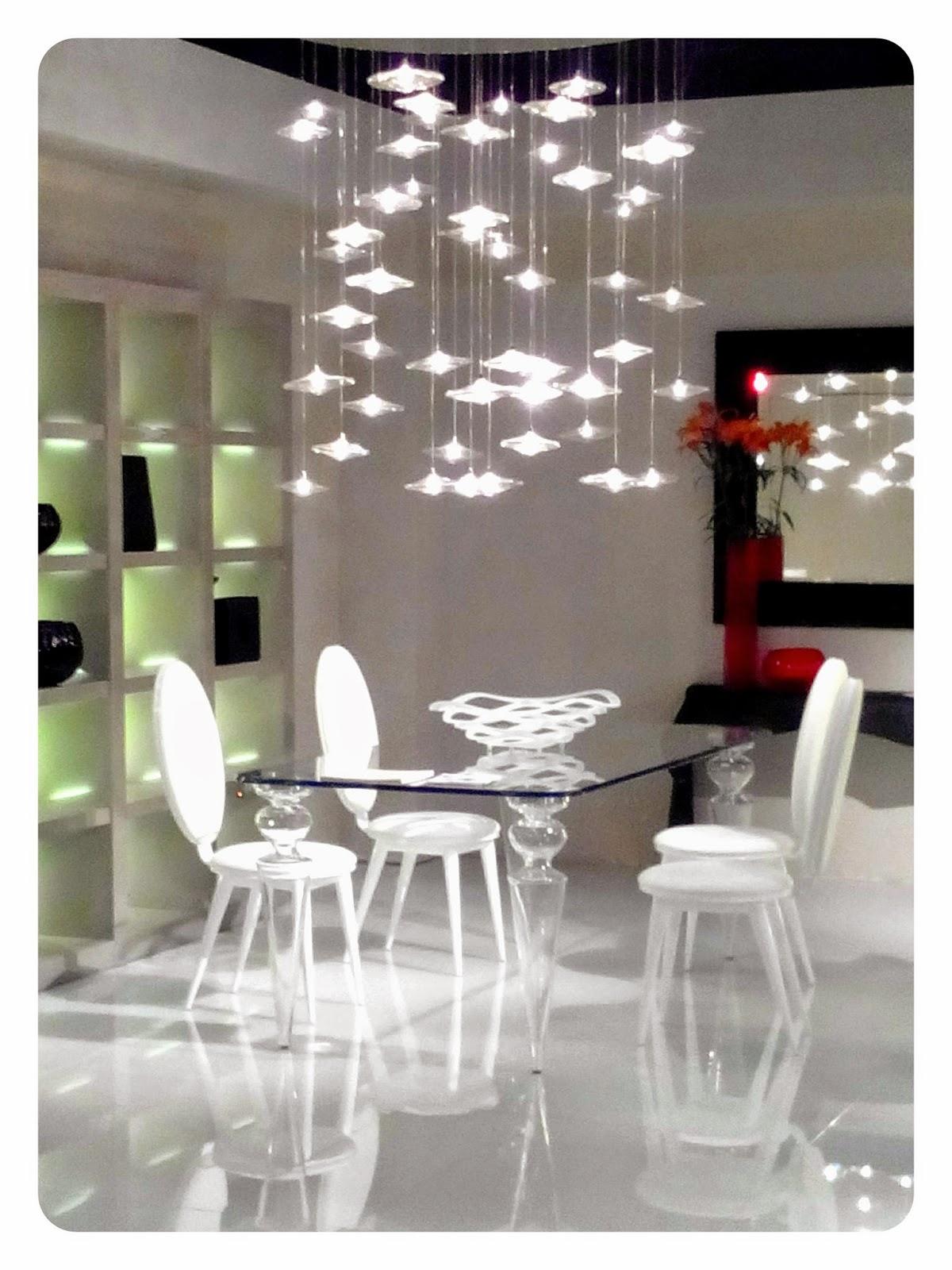 Fashion lifestyle by regina di quadry casa design for Non solo salotti luxury