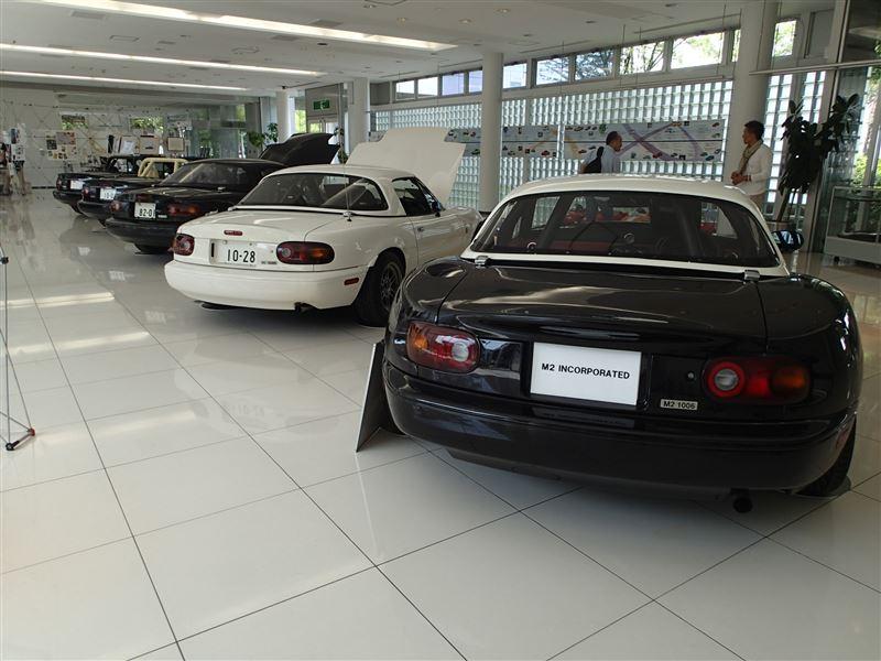M2 1028, 1006, V6, prototype, koncept, specjalna wersja, unikalne auta z lat 90