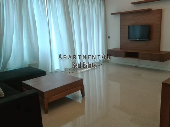 Estella apartment rent in HCMC 2 bed/$1000