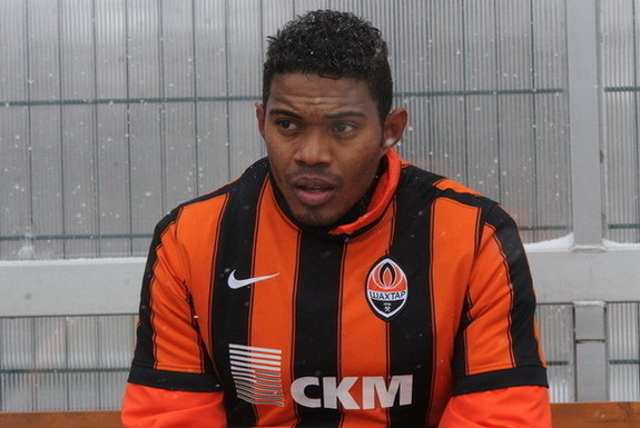 Maicon joined Shakhtar Donetsk on a free transfer in the summer of 2012