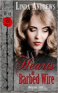https://www.goodreads.com/book/show/24647445-hearts-in-barbed-wire