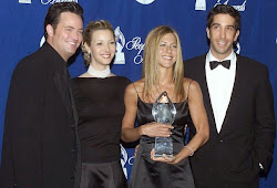[2000] - 26th ANNUAL PEOPLE'S CHOICE awards