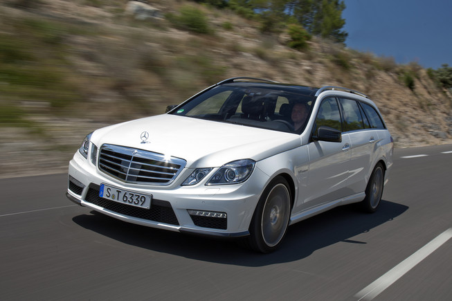 Mercedes-Benz E63 AMG Wagon 2013 Specs Price and defects