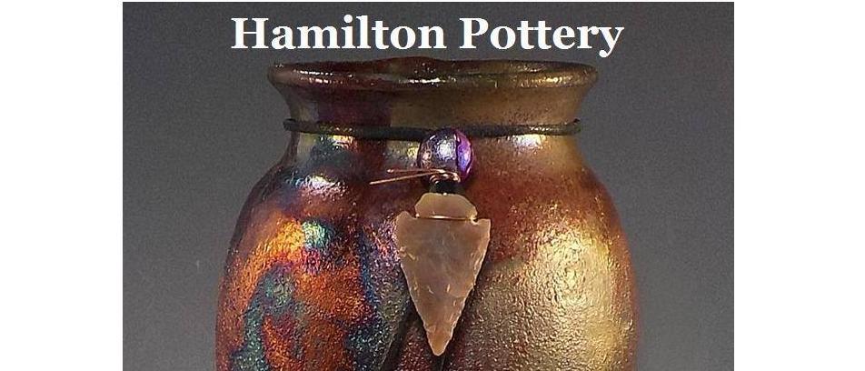 Hamilton Pottery