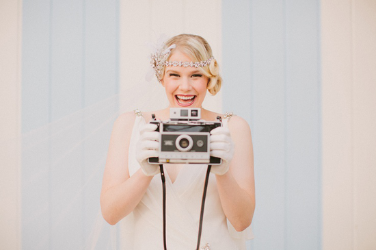 vintage bride, anni '20, Il grande Gatsby, Great Gatsby wedding