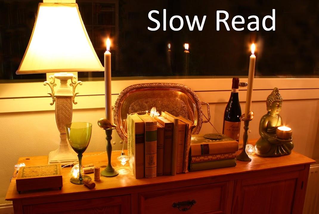 Slow Read