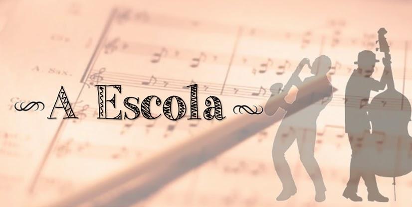 A Escola de Música Elisete Teixeira