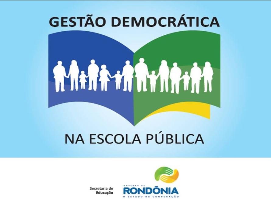 Gestão Democrática RO
