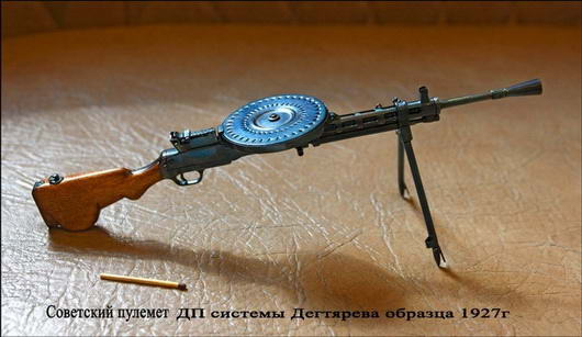 Miniatur Senjata Api Seukuran  Batang Korek Api