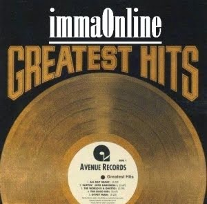 Greatest Hits By Artists
