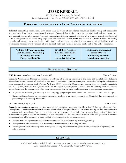 Accountant Sample Resume4