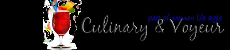 Culinary & Voyeur