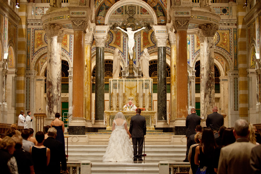 Wedding Planner And Design St Louis Consultants Venue Lemp Mansion Church Cathedral Basilica Photographer Ryan Gladstone