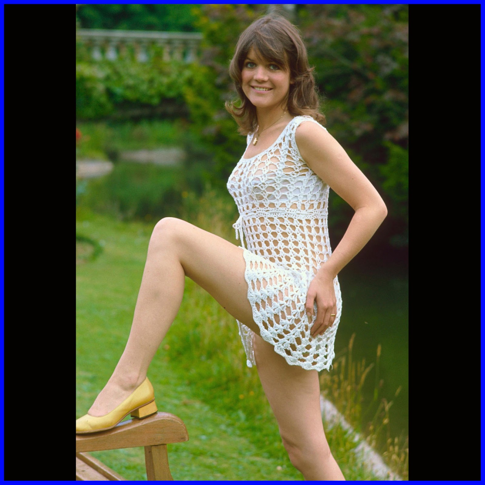Discussion on this topic: David Tomlinson (1917?000), sally-geeson/