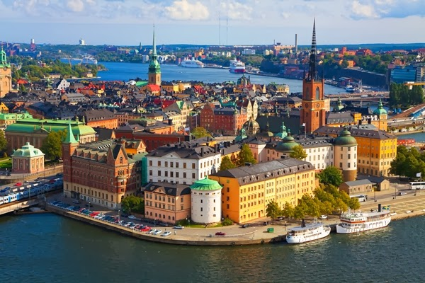 Top Places to Visit in Stockholm