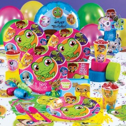 It's A Party-ful Life!: Littlest Pet Shop Party