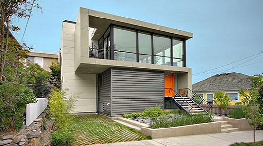 desain minimalis, panduan, panduan membuat rumah minimalis, rumah ...