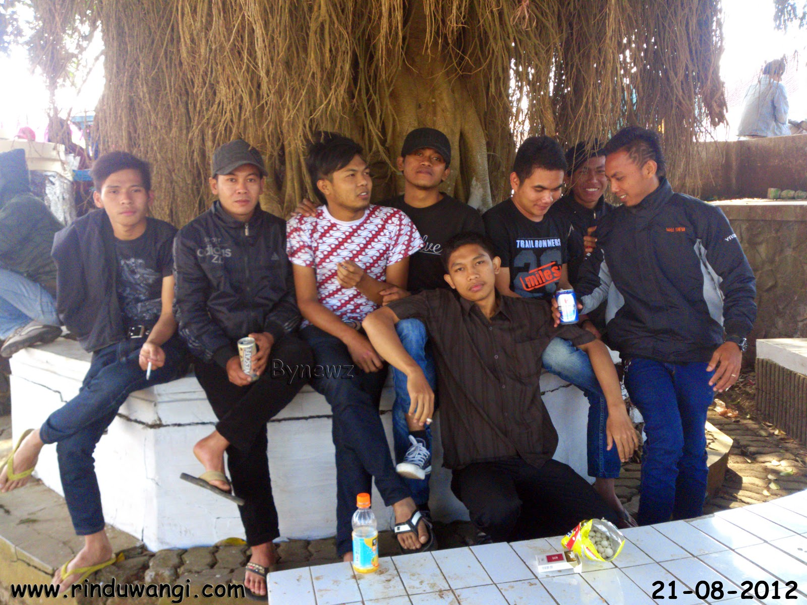 Copyright © Bynewz, Panjalu, 21 Agustus 2012