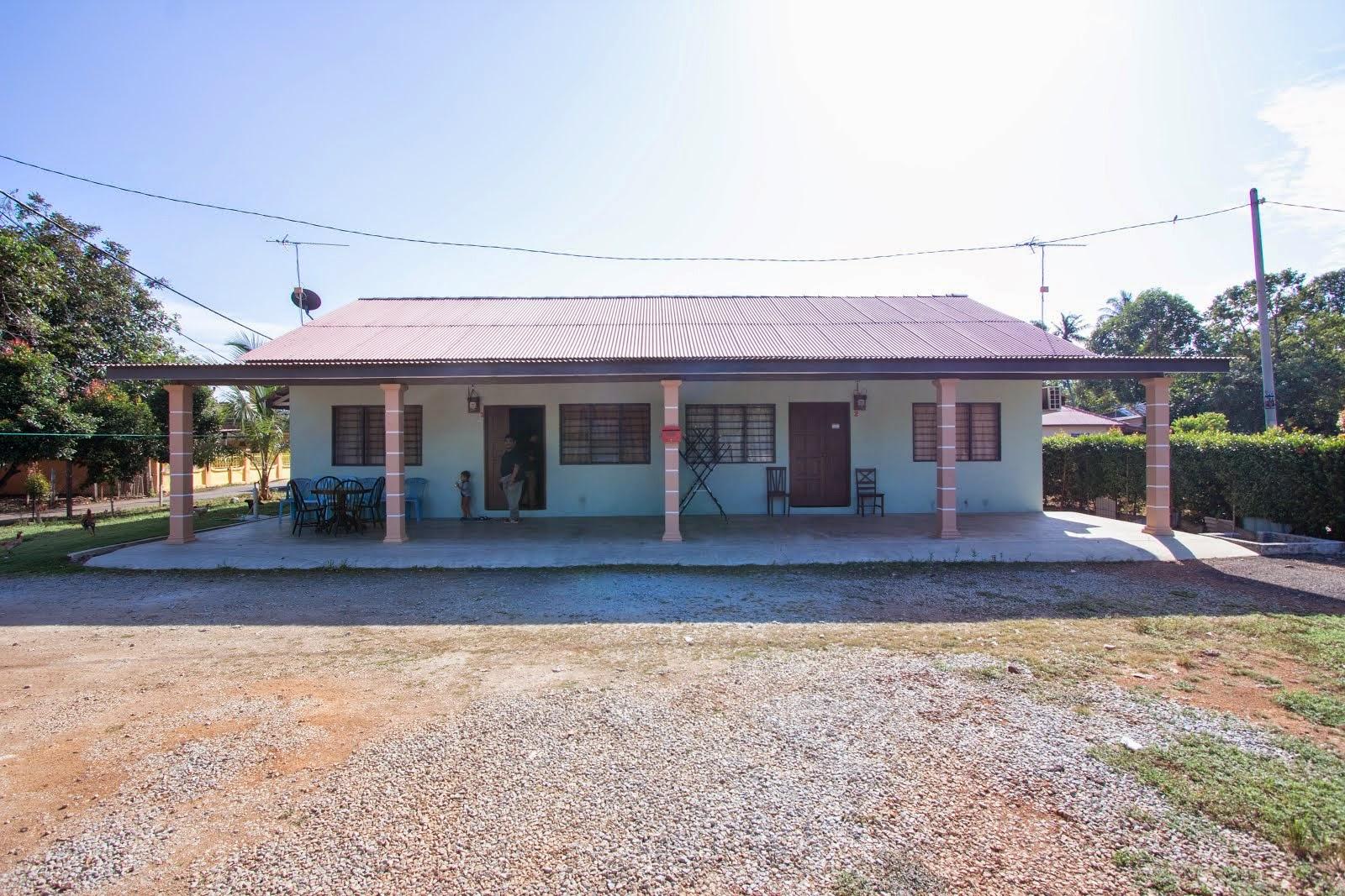Rumah Semi-D Durian Daun Berhadapan Maktab Perguruan