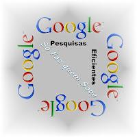 Dicas para pesquisar no Google com mais eficiência.