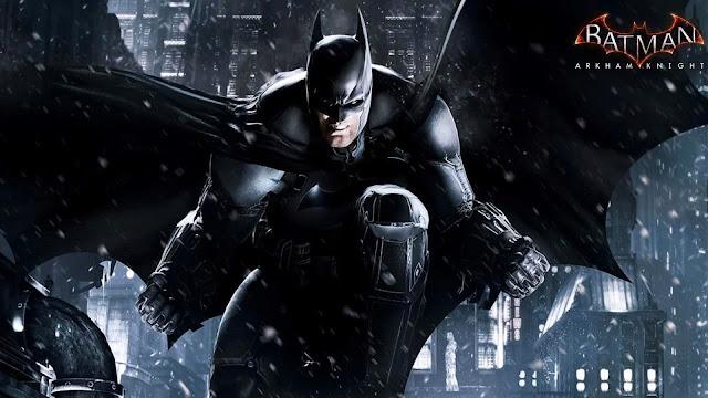 Primer Parche de Batman: arkham knight que aborda los fatídicos problemas del juego en PC