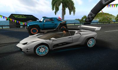 download game Car Club Tuning Storm v1.0 Unlimited Money APK + DATA Android 1 gratis