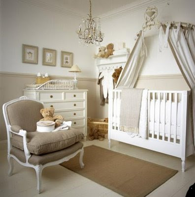 Jpm design gender neutral nurseries - Baby nursery neutral colors ...