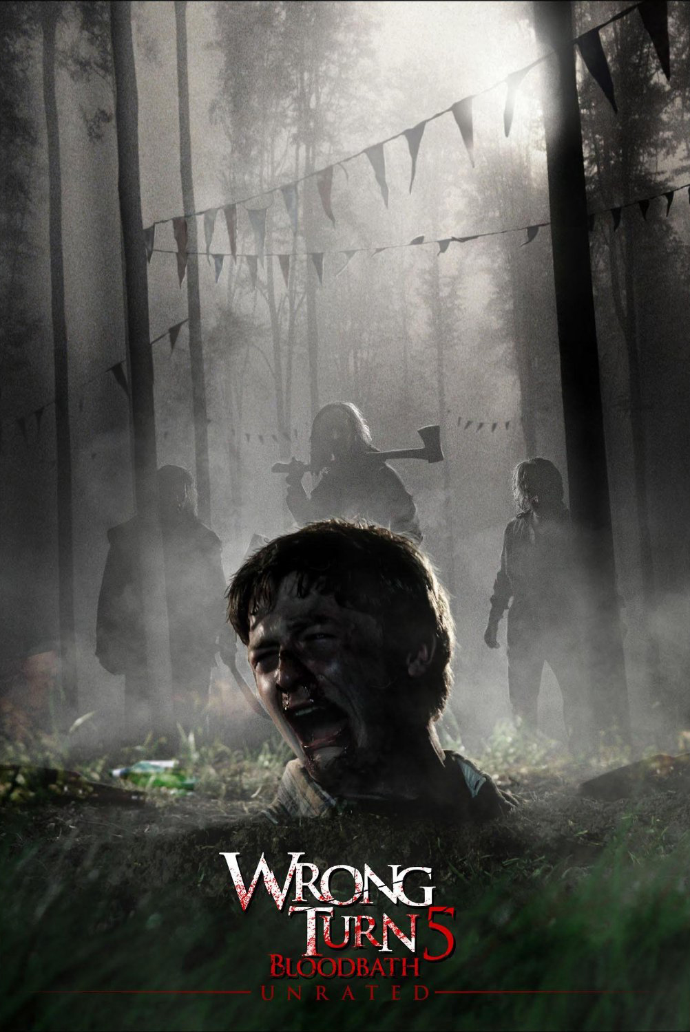 Wrong Turn 5 Movie Watch Online Download andhramirchi horror