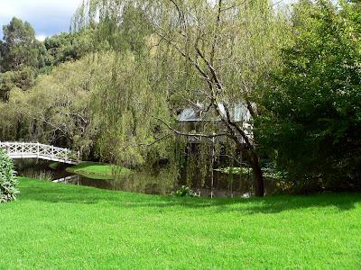 Forrest hamlet