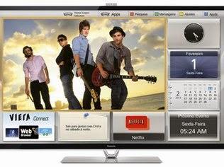 TVs de plasma vêm perdendo popularidade
