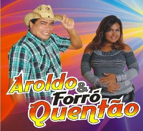 FORRÓ QUENTÃO NA VAQUEJADA DE SOLONÓPOLE