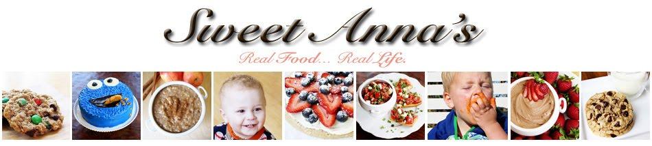 Sweet Anna's