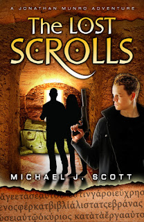 lost scrolls cover