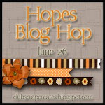 Hopes Blog Hop