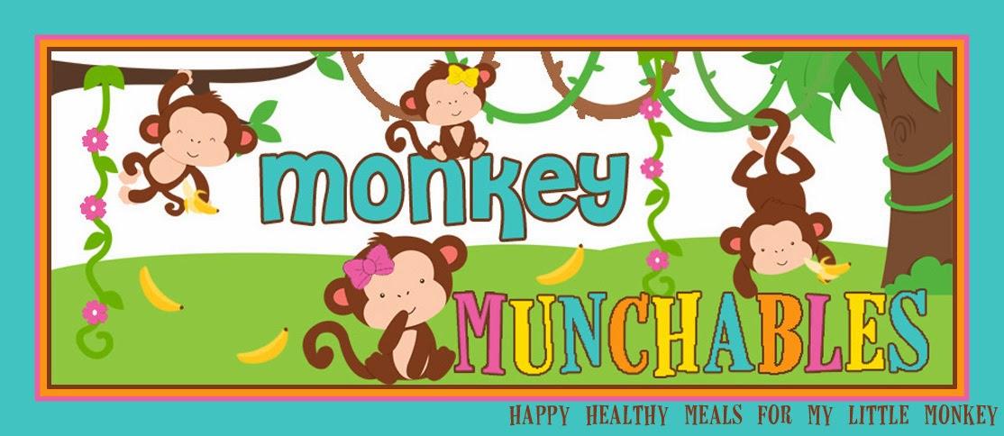 Mama Monkey's Branch