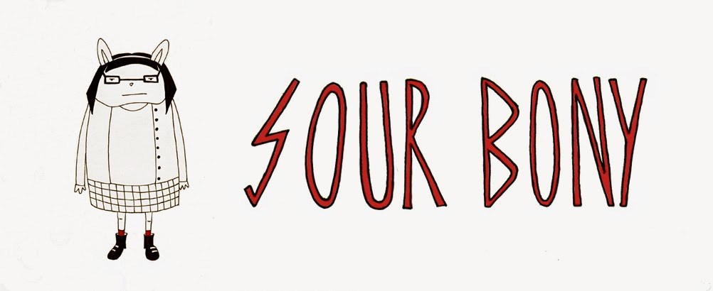 Sour Bony