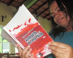 Livro: Amarguras de uma paixão - Marah Mends