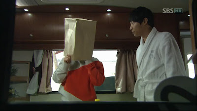 Sinopsis Rooftop Prince  Episode 6