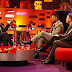 HOY en THE GRAHAM NORTON SHOW will smith