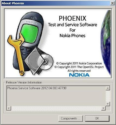 Download Phoenix Service Software 2012.04.003.47798 Original And Cracked