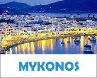 Appartamenti e alberghi a Mykonos