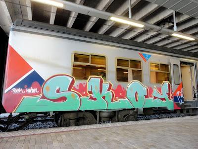 skoy graffiti