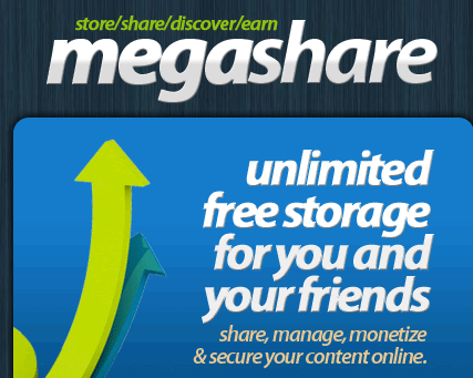 FREE Premium Account of MegaShare for 1 Year ~ Stealify: http://www.stealify.com/2012/02/free-premium-account-of-megashare-for-1.html