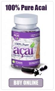 100% Pure Acai