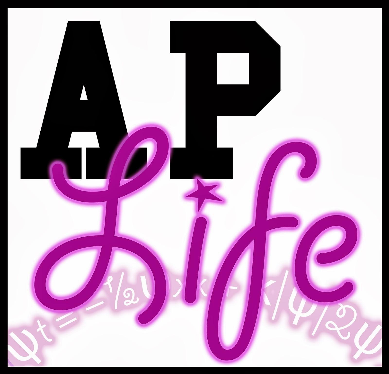 """AP Life"""