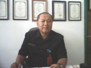 H. Dede Suparman,S.Pd,M.Pd
