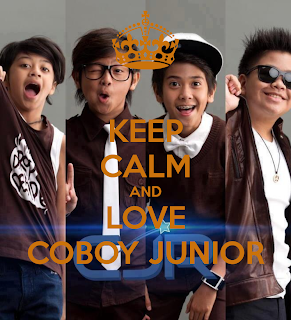 Coboy Junior Photos New - Update - Fresh
